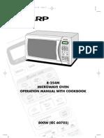 Microwave Manual