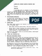 1985 Irondequoit Master Plan