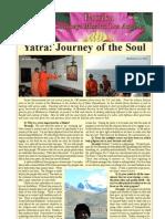 Chinmaya Mission Patrika July 2011