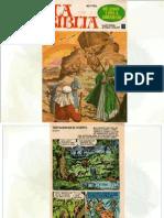 Biblia1-De Adán a Abraham