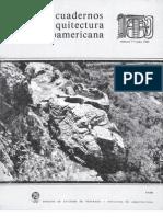 1985a Cuadernos de Arquitectura Mesoamericana num.4