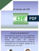 CFE Teoria General de Sistemas