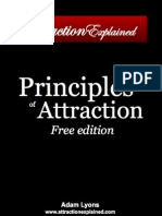 Lite Principles of Attraction