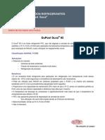 Boletim Técnico Suva® 95