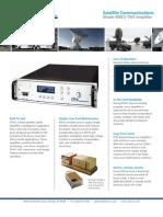 Amplifier Etm400cv 020210