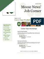 Job Corner 81511