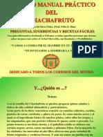 Pequeño Manual del Chachafruto