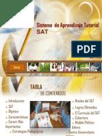Sistema de Aprendizaje Tutorial SAT