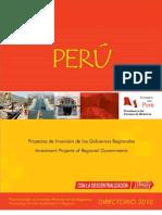 PeruRegiones2009