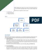 DCF Evaluation