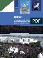 Rapport des droits de l'homme dans la tunisie aprés ben ali