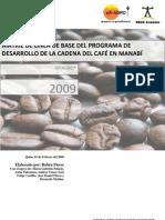 SLAandCA Coffee Ecuador ESP