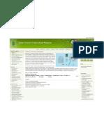 India Fisheries & Aquaculture Handbook, ICAR - Details From Website