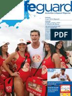 Australian Lifeguard Magazine Issue 5 Summer