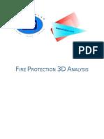 3D Fire Analysis