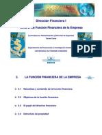 Ppt Funcion Finanzas 2011 08 09