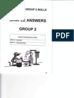 jawapan buku paper 3 Group 2