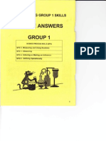 jawapan buku paper 3 Group 1