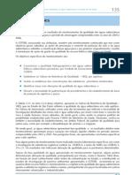 4 Conclusões - monitoramento de qualidade de águas subterraneas