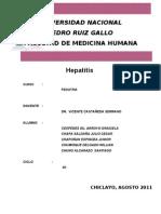 Hepatitis Final Expo
