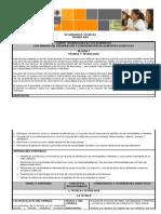 PREPARACIÓN Y CONSERVACIÓN DE ALIMENTOS AGRÍCOLAS