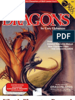 Mayfair Games Role Aids_721_Dragons