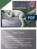cos en Pediatria