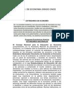 Temas de Economia Grado Once (1)