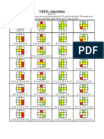 Cube play pdf to rubiks how