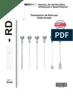 RD400MP