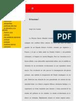 Acanda, J.L.- El Fascismo. de Traducir a Gramsci