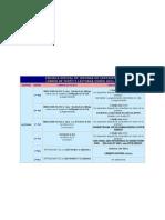 Lecturas  ALEMÁN 2011-2012