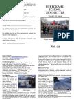 Pukeokahu Newsletter No. 22