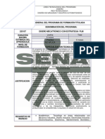 Especializacion Tecnologica DMEAPLM