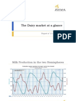 Dairy at a Glance Clal-Ismea - Report n 2 - May 2011