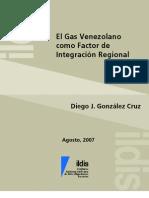 Fortaleza Del Gas Natural