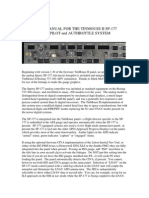 SP-177 Users Manual