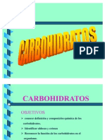 CARBOHIDRATOS 4