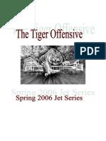 Spring Jet Series Gun