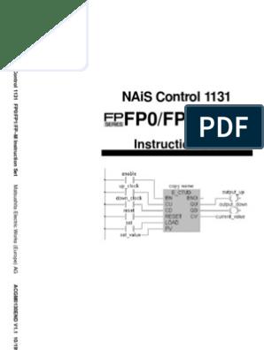 nais control 1131