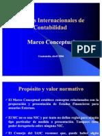 5) NICS. MARCO CONCEPTUAL EEFF