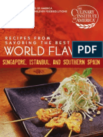 Singapore Recipes