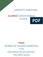 ion Ambiental Ambiental Del Agua 1