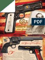 Colt 2011 Catalog