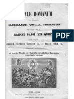 Missale Romanun