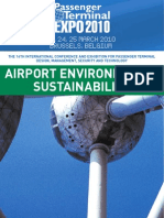 Airport Environment & Sustainability