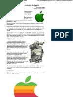 Uma breve história do símbolo da Apple _ MacMagazine