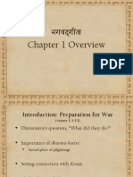 BG Ch1 Overview