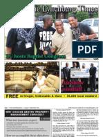 The Lynchburg Times 8/18/2011