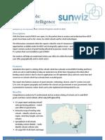 SunWiz NSSP 1-Pager
